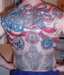 popular american tattoos