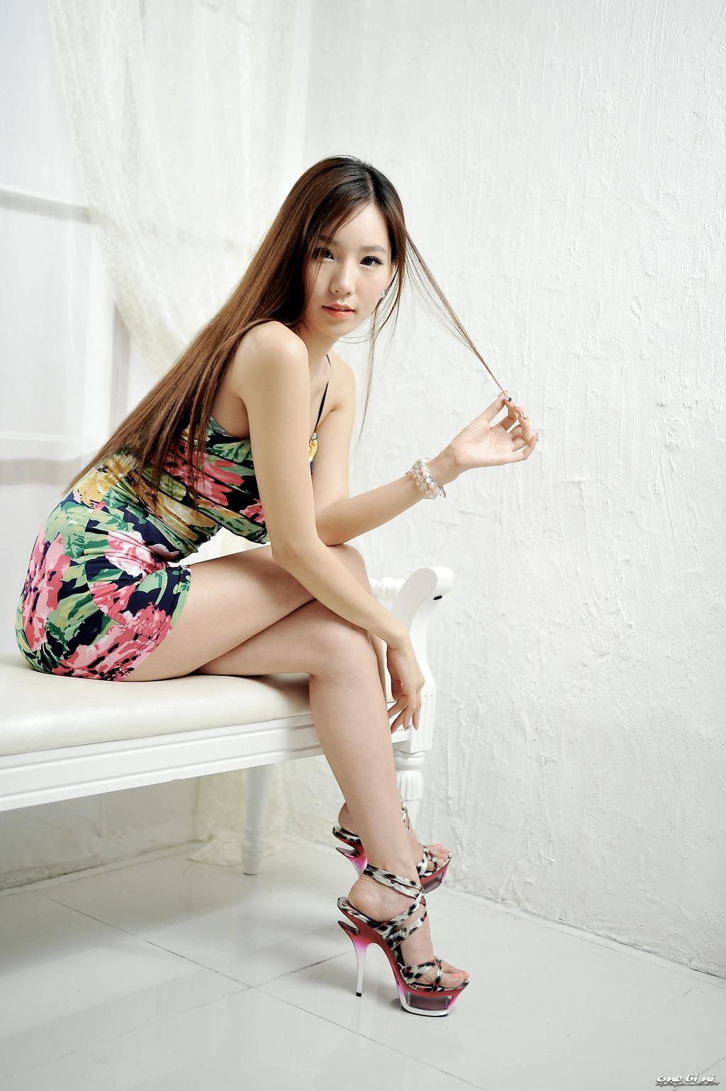 image Kim soo ah mimi hatsumo 7