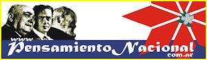 PENSAMIENTO NACIONAL