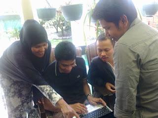 Orang Aceh di Melbourne