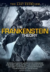 """The Frankenstein Theory"" recenzja"