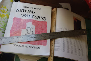 Anyone Can Make Their Own Sewing Patterns