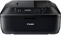 Canon PIXMA MX370 Series Driver Download & Software