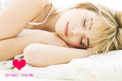 bahayanya tidur berlebihan