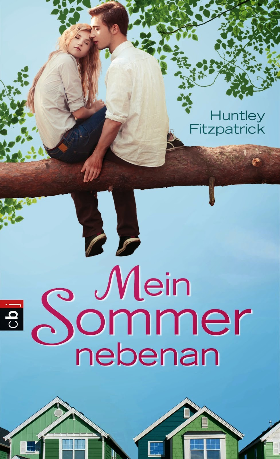 http://www.amazon.de/Mein-Sommer-nebenan-Huntley-Fitzpatrick/dp/3570155722/ref=sr_1_1?ie=UTF8&qid=1401115443&sr=8-1&keywords=mein+sommer+nebenan
