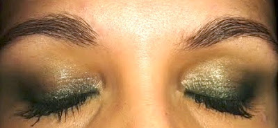 eyeliner Dior tono 483 Vert Précieux