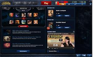 league of legends free rp