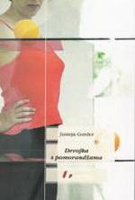 Jostein+Gaarder+-+Devojka+sa+pomorandzam
