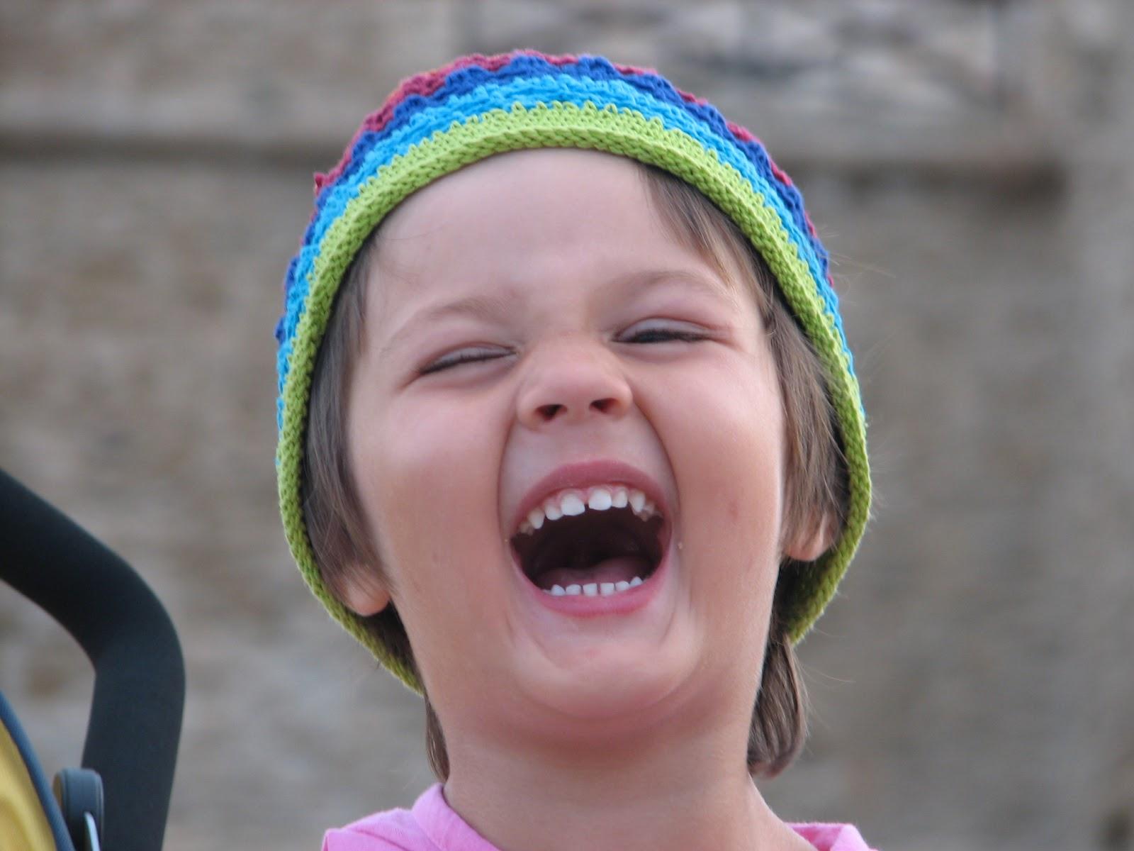 Дети прикольная улыбка фото