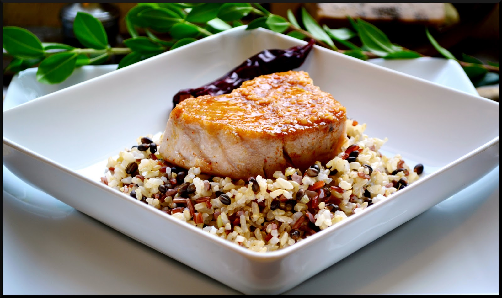 The ardent epicure what 39 s for dinner moonfish in chili for Opah fish recipes