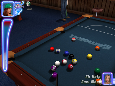 Download midnight pool 3d game full version for free for Show zfs pool version