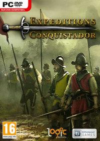 expeditionsconquistador Expeditions: Conquistador FLT