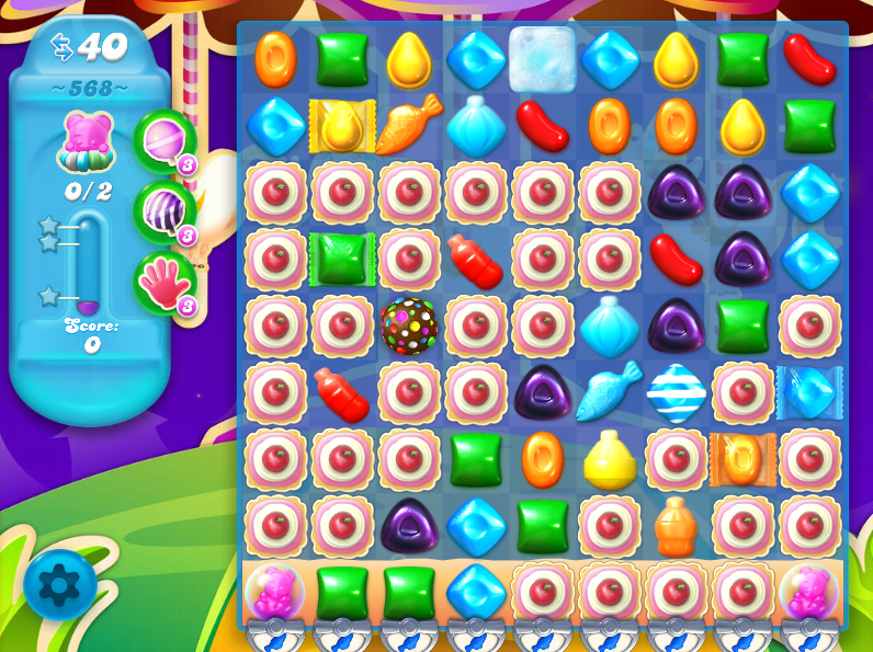 Candy Crush Soda 568