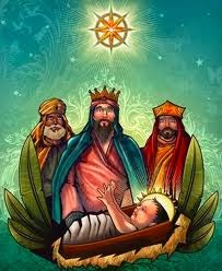 The Three Wise Men's Images, part 3