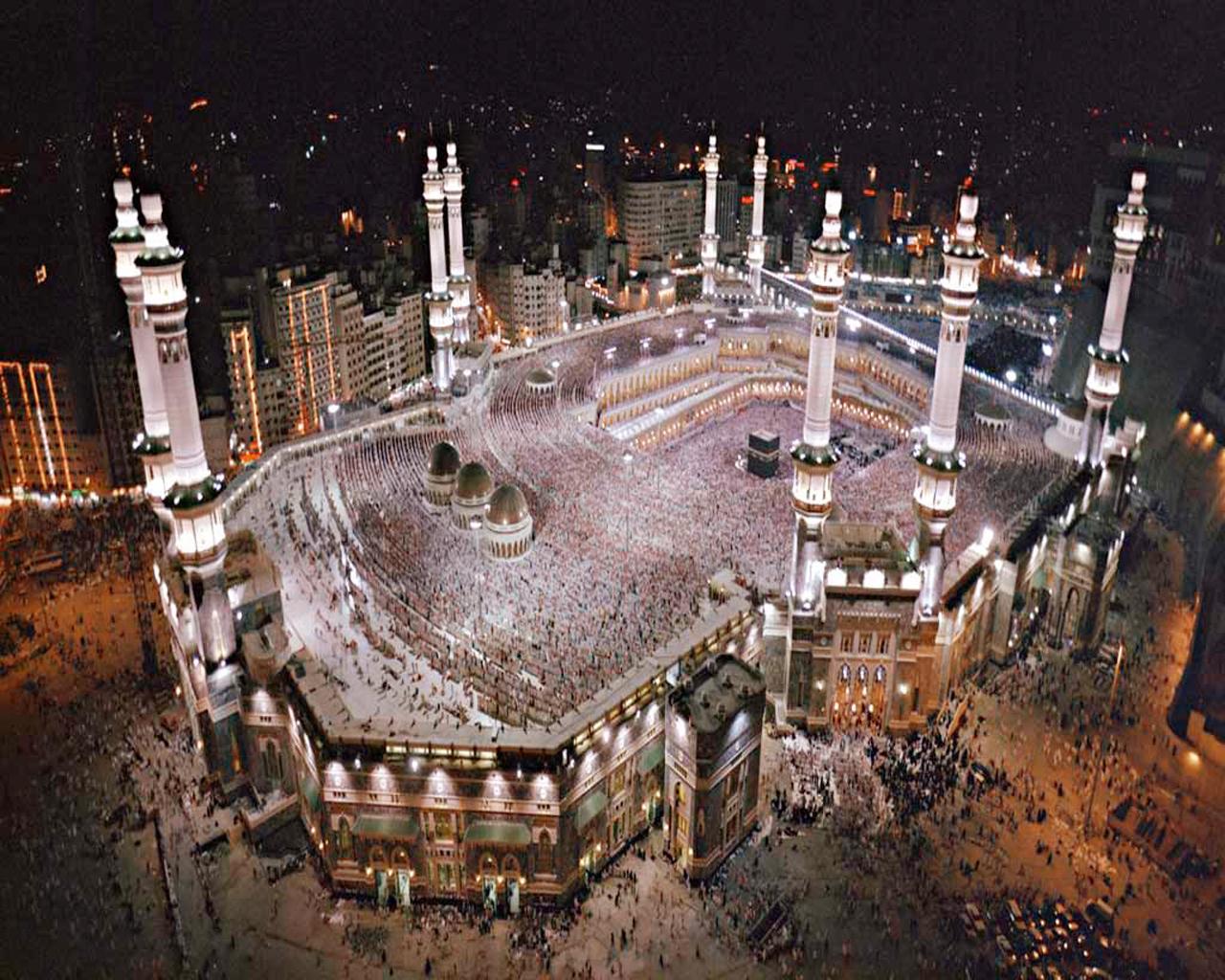 Ya Hussain Wallpaper Masjid Al Haram - Isla...