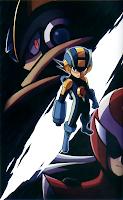 Pas de Megaman Battle Network Collection Megamanexe