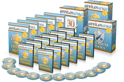 affilorama review - best affiliate marketing training