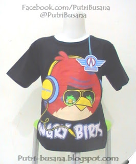 atasan angry birds for woman