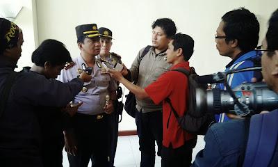 AKBP Widiyanto AP