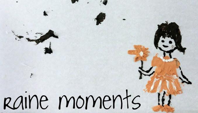 Raine Moments