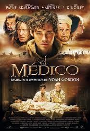Thánh Y – The Physician (2013)