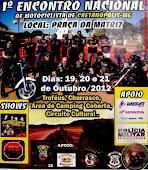 EVENTOS PRESTIGIADOS (2012)