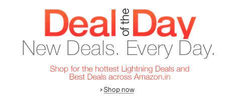 Check Out Amazon Today's Deals