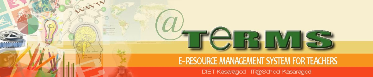 E RESOURCE MANAGEMENT SYSTEM