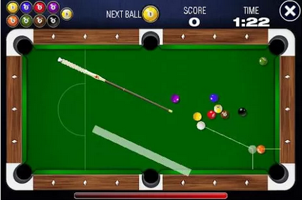 free pool games 9 ball