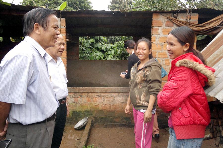 Gia Lai: Thấy gì qua công tác đào tạo nghề cho lao động nông thôn?