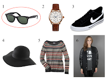 Fall/Winter Wish List