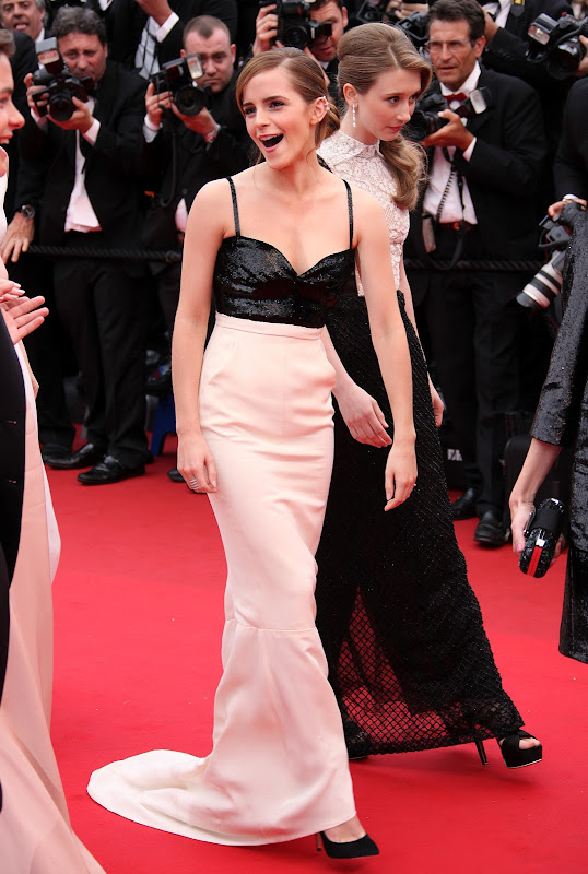 Emma Watson The Bling Ring Premiere at Cannes FIlm Festival 2013The Bling Ring 2013 Emma Watson