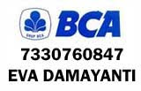 Transfer Via BCA
