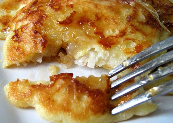 My Favorite Things: Coconut Macaroon Pancakes from Perry's ...