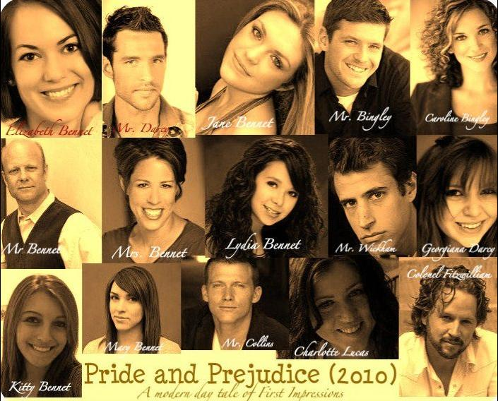pride and prejudice in the modern Pride and prejudice in the modern world biography of jane austen jane austen was born december 16, 1775, to rev george austen and the former cassandra leigh in steventon, hampshire.