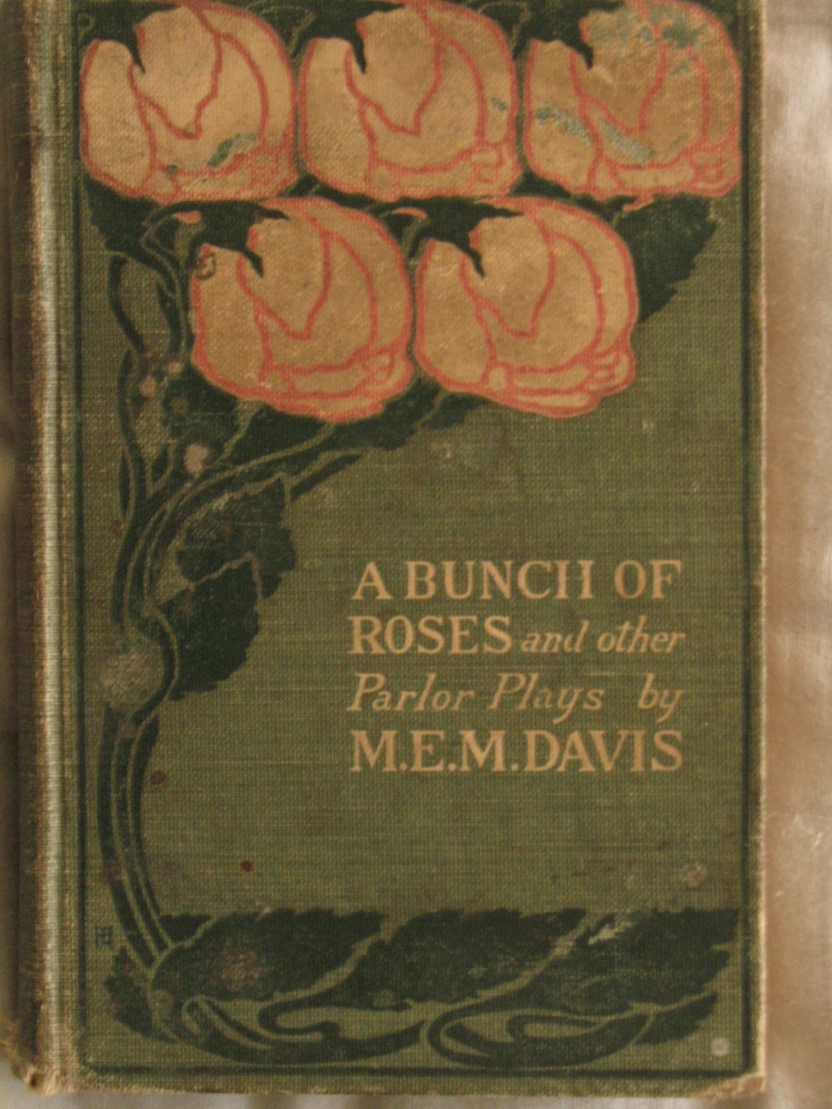 Beautiful Old Book Covers ~ Vintage book cover beautiful antique covers