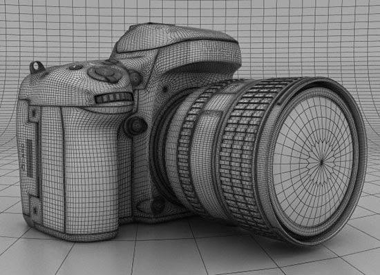 7 software 3D Modeling dan Rendering terbaik untuk Linux