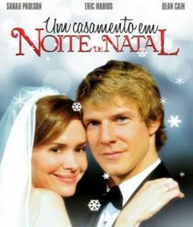 Um Casamento em Noite de Natal