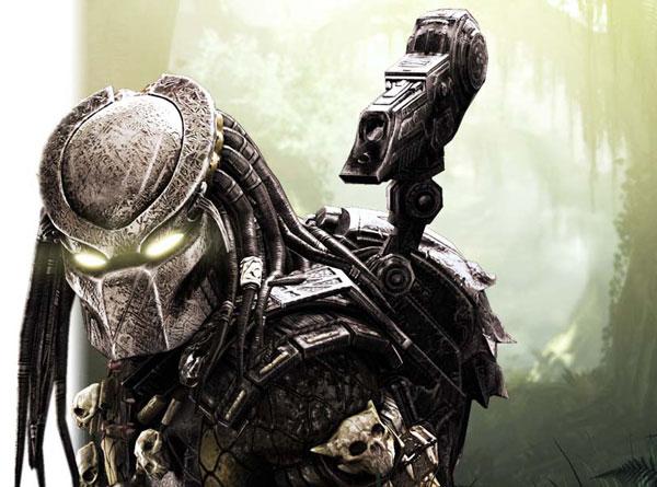 Felicidades al camarda Sergio!  Predator