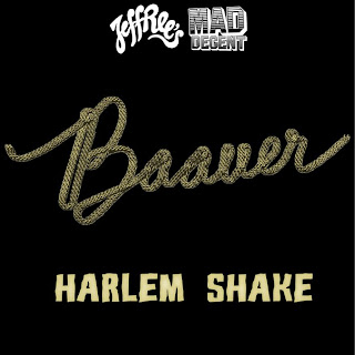 Baauer's Harlem Shake Holds #1 Single In The US