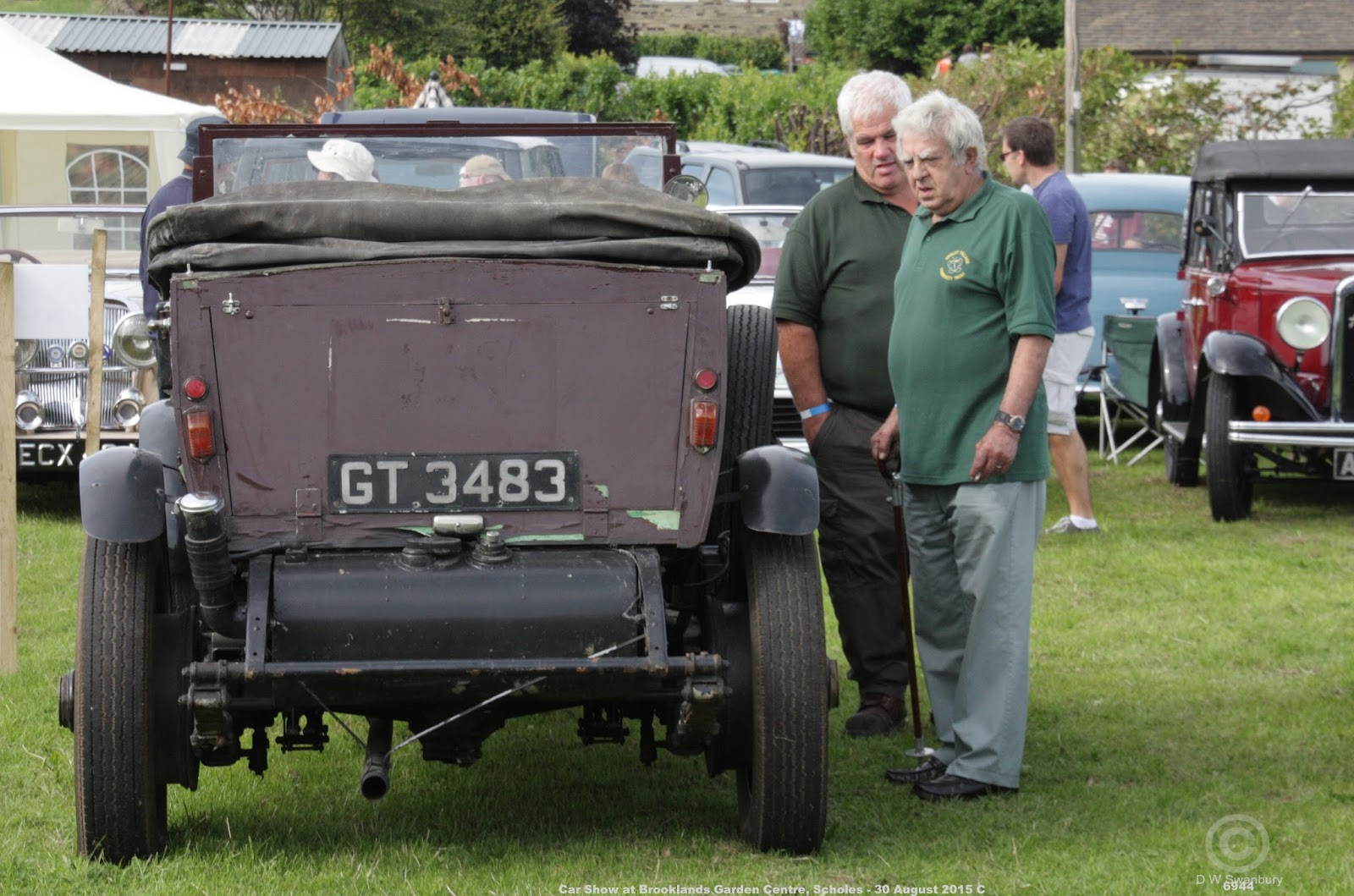 Colne Valley Beagles and other things of interest.: CLASSIC CAR SHOW ...