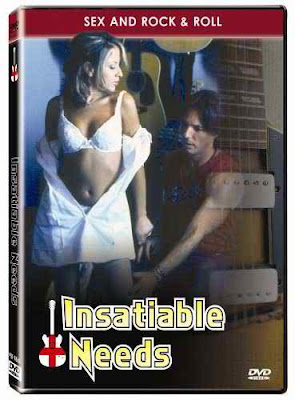 18+ Insatiable Needs 2005 DVDRIP 300MB Free Download