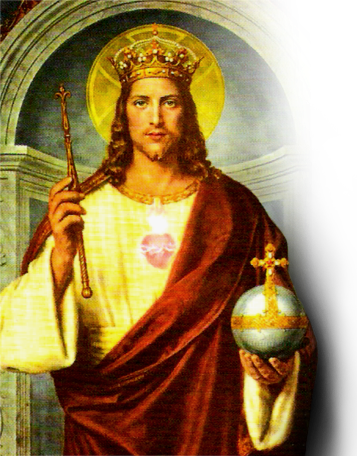 Sacerdotes profetas y reyes