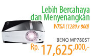 BENQ MP780ST