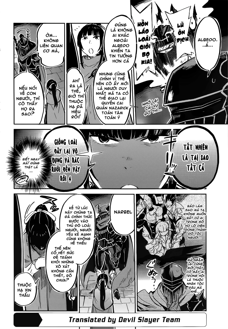 Overlord chap 5 page 16 - IZTruyenTranh.com