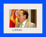 RUIZ DE LOPERA