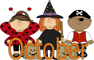 Children of October