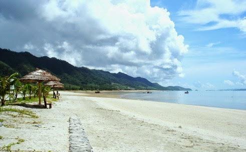 Cho thuê xe đi Vân Đồn Quảng Ninh du lịch giá rẻ