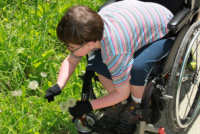 June 2011 ~ Special needs disability parenting BLOOM