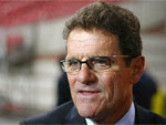 Translations of Fabio Capello